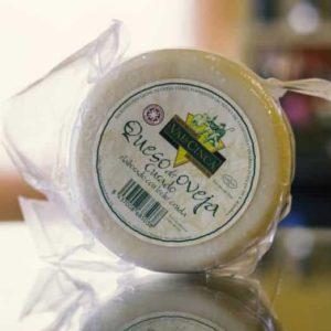 Queso Curado de Oveja 750 gr, Val de cinca