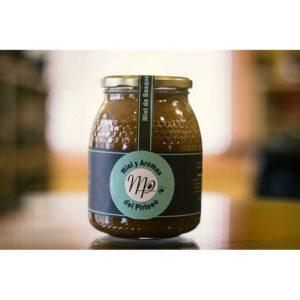 Miel de Bosque 1 Kg, Miel y Aromas del Pirineo