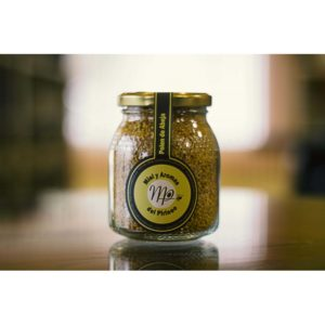 Polen de Abeja 250 gr, Miel y Aromas del Pirineo