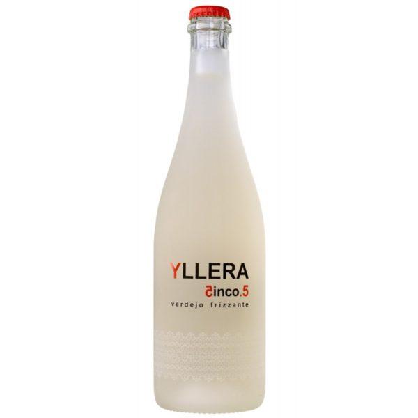 Vino Yllera 5.5 Verdejo Frizzante
