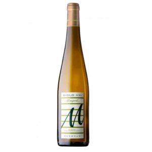Vino Blanco Monopole siglo XXI Verdejo
