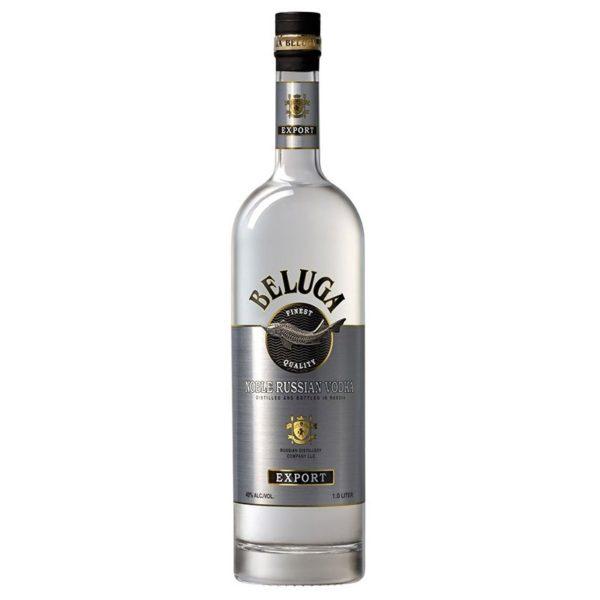 Vodka Beluga Russian