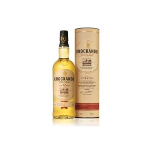 Knockando single Malt Scoth Whisky