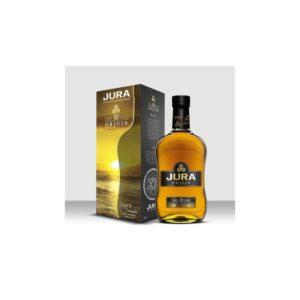 Jura Origin single Malt scotch whisky