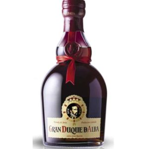 Brandy Gran Duque de Alba 70cl