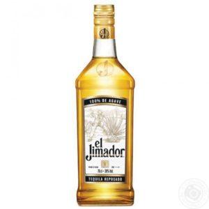 Tequila Jimador reposado