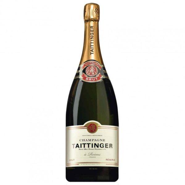 Champagne Taittinger Brut Reserva