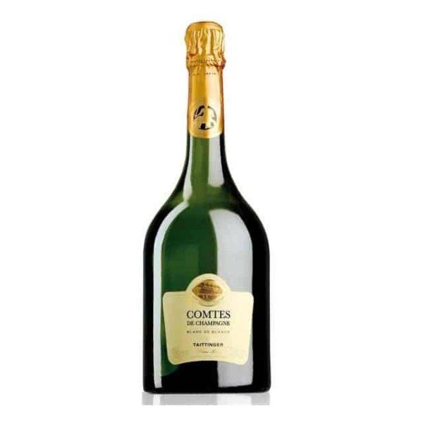 Comtes de Champagne brut Blanc de Blancs Taittinger