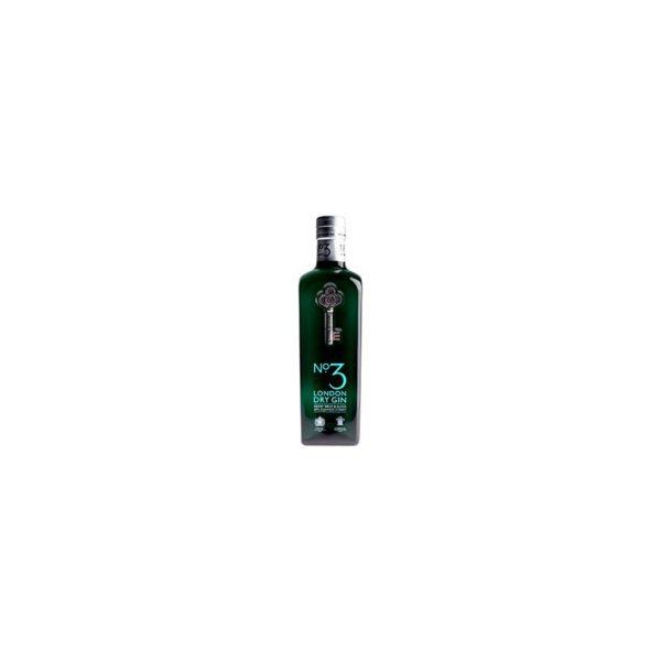 Nº3 London Dry Gin