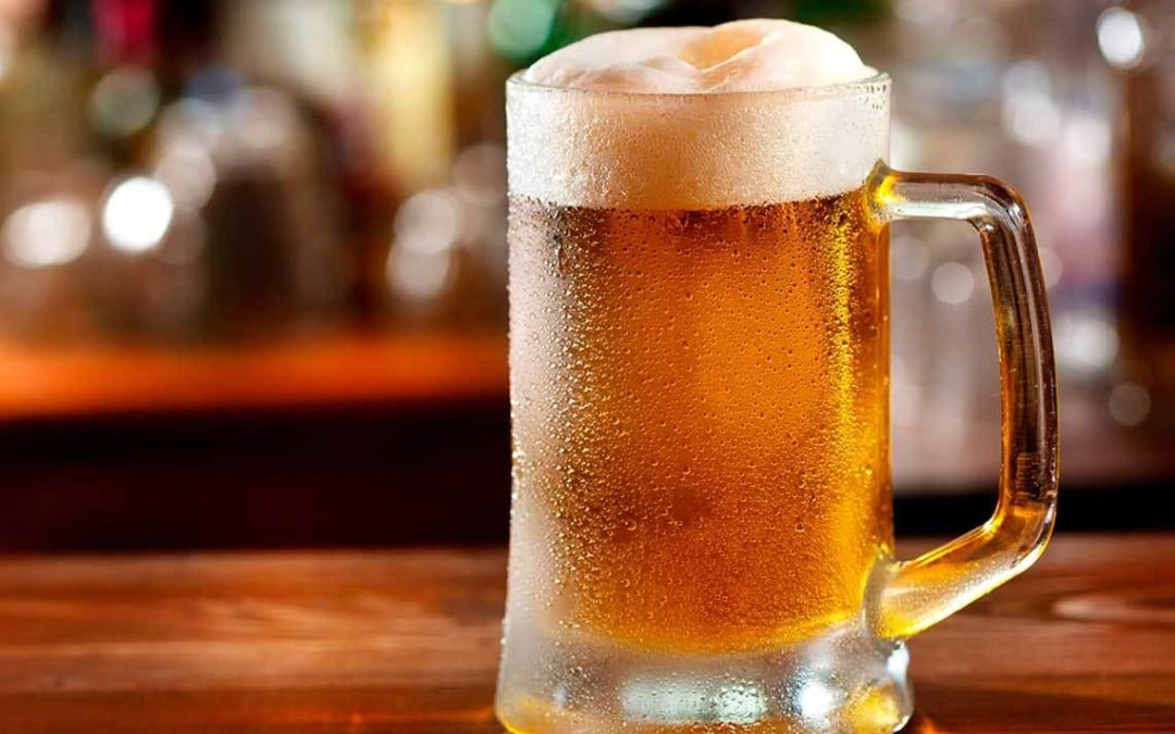 Cerveza artesana: notarás la diferencia